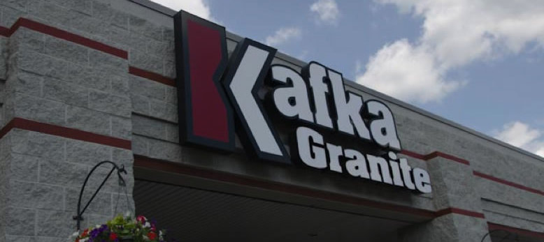 Kafka Granite Headquarters