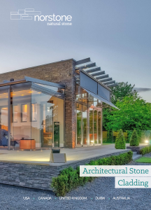 Norstone Commercial Brochure