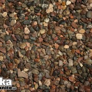 Cherry Creek Pebbles