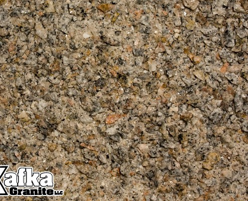 Sugar & Spice Granite