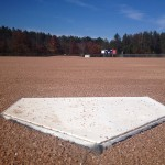 Burma Red Stabilized Infield Mix - Mosinee Youth Baseball - Mosinee, WI