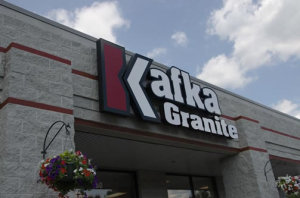 Kafka Granite Headquarters - Mosinee, WI