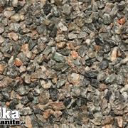 Pewter Granite Architectural Aggregate