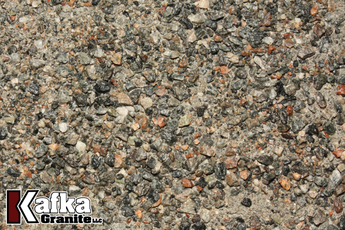Stabilized Decomposed Granite Made to Last | Kafka Granite