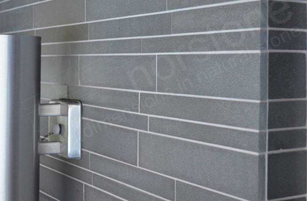 How To Install Norstone Basalt Panels Kafka Granite Llc