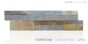 Norstone XL Rock Panel