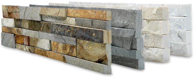 Norstone Standard Rock Panels