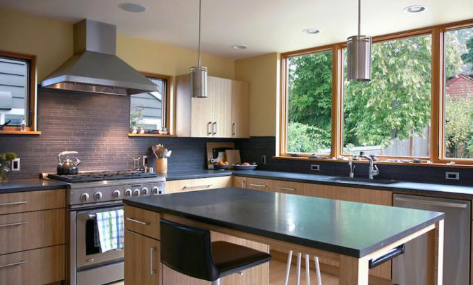 basalt tile kitchens
