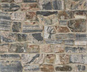 Chateau Granite - Rustic Cut