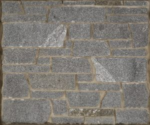 Imperial Gray Granite - Dimensional Cut