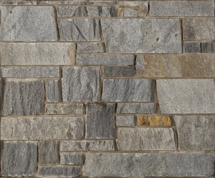 Sierra Granite - Dimensional Cut