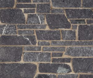 Starlight Black Granite - Dimensional Cut