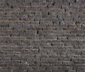 Starlight Black Granite - Ledgestone