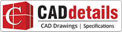 CADdetails CAD Drawings and Specifications