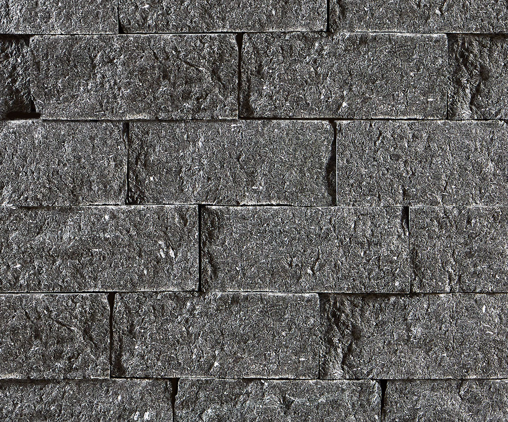 Starlight Black Granite Sawn Cut Drywall