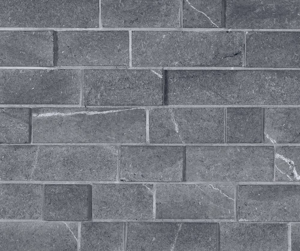 Starlight Black Granite - Sawn Dimensional with Mortar Joint