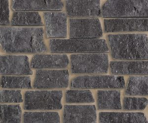 Starlight Black Granite - Castle Cut