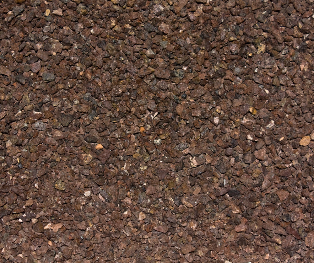 Chocolate Brown Granite - Sand