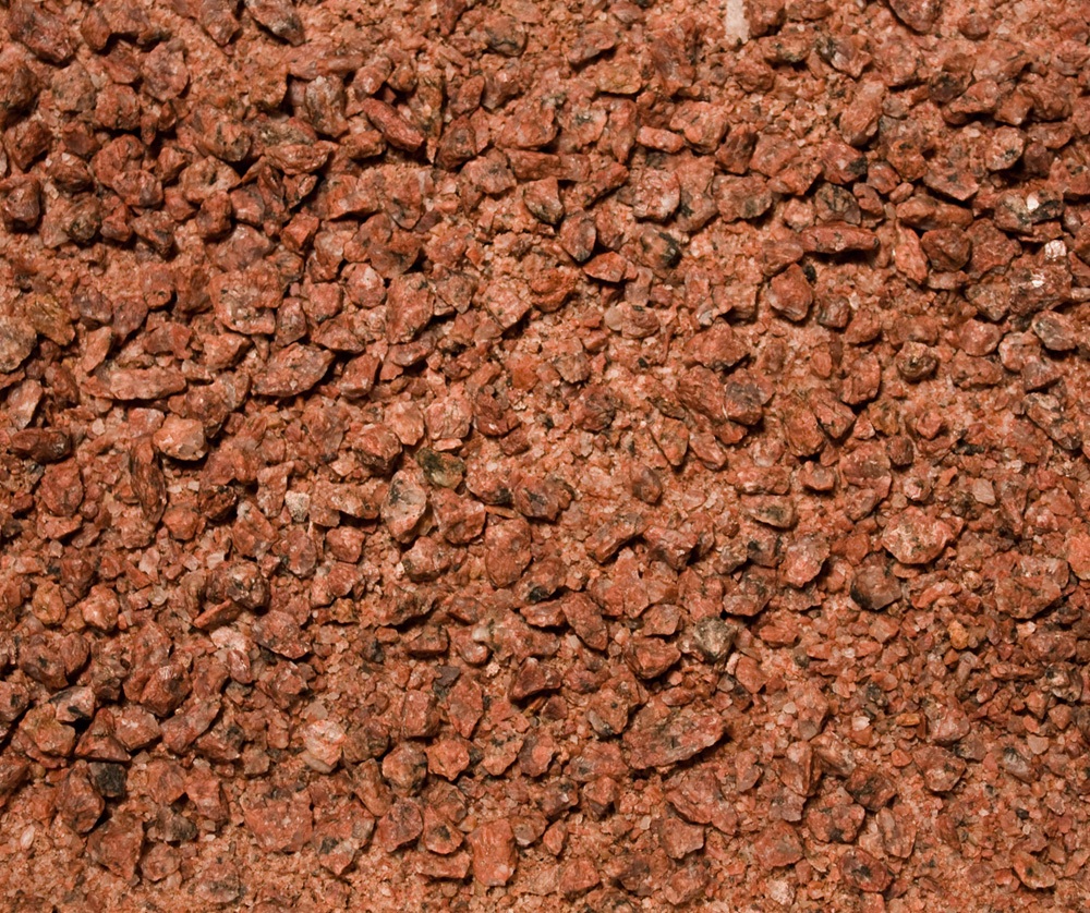 Colonial Red Granite - Sand