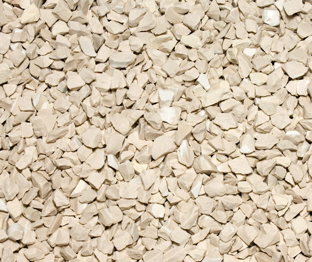 Recycled Porcelain - Aggregate