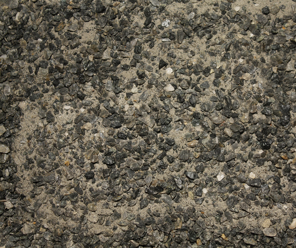 Sierra Black Granite - Sand