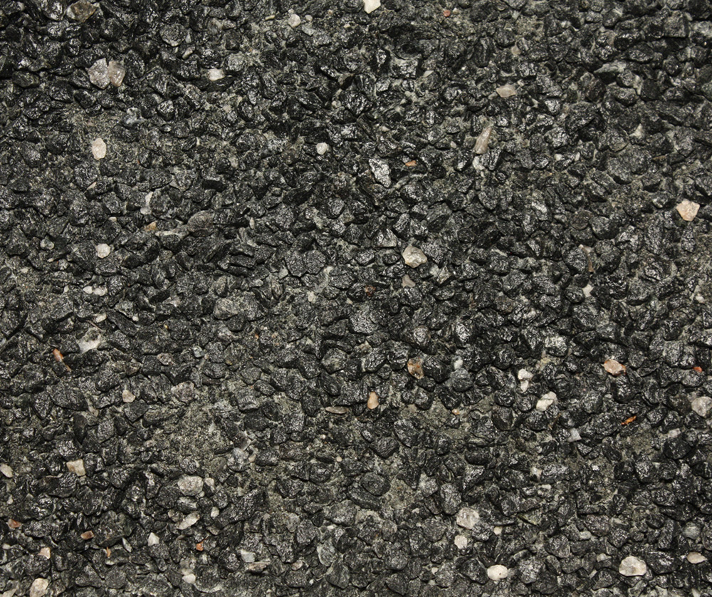 Twilight Black Granite - Sand