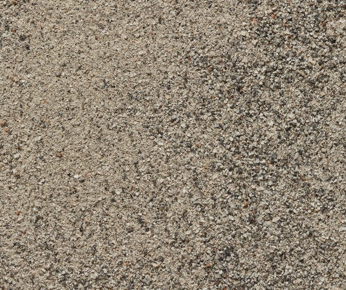 "Imperial Gray Manufactured Sand 1/16"" -"