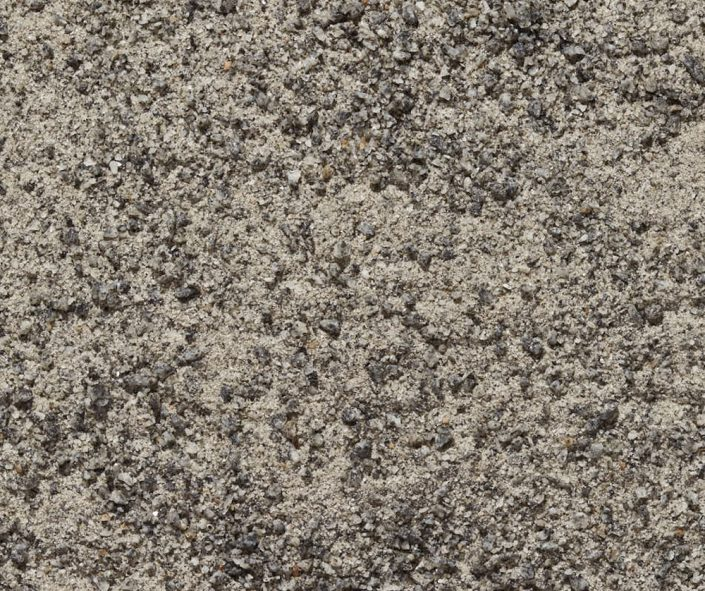 "Imperial Gray Manufactured Sand 1/8"" -"