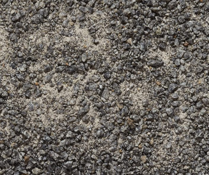 "Imperial Gray Manufactured Sand 3/16"" -"