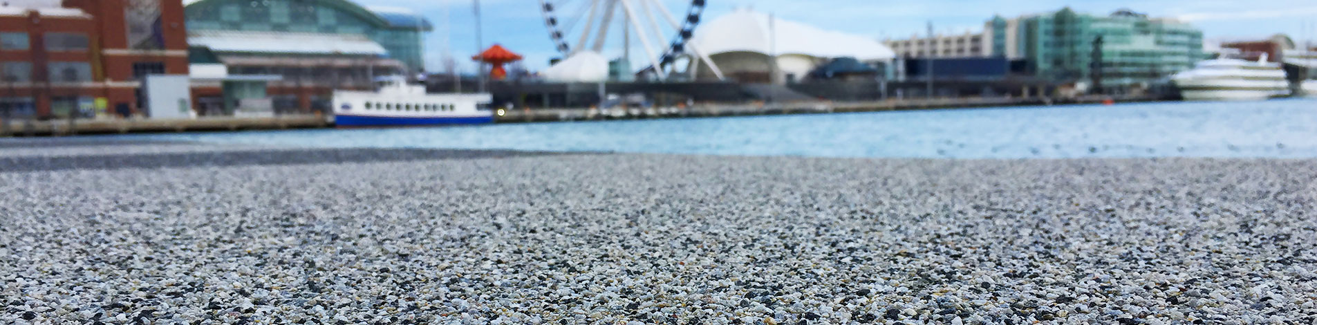 Specialty Aggregate Uses Navy Pier