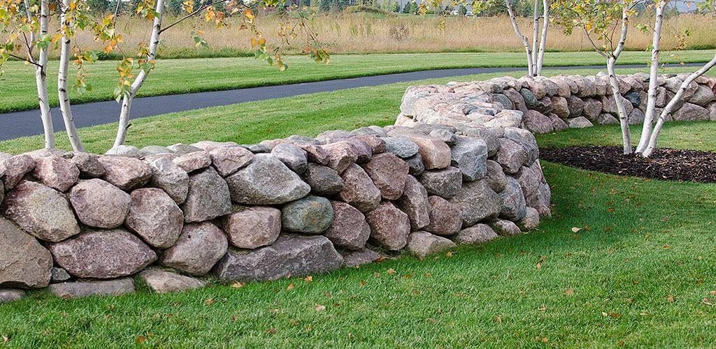 Boulders and Cobbles