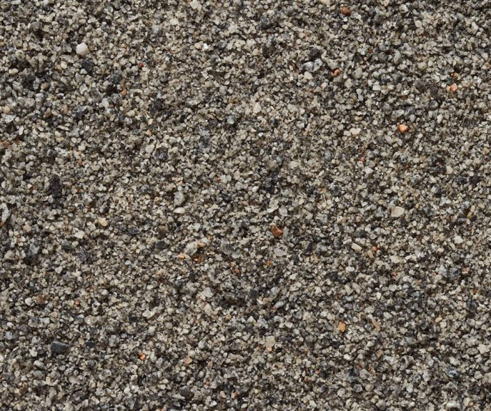 "Imperial Gray Specialty Aggregate 1/8"" x 30 Mesh"