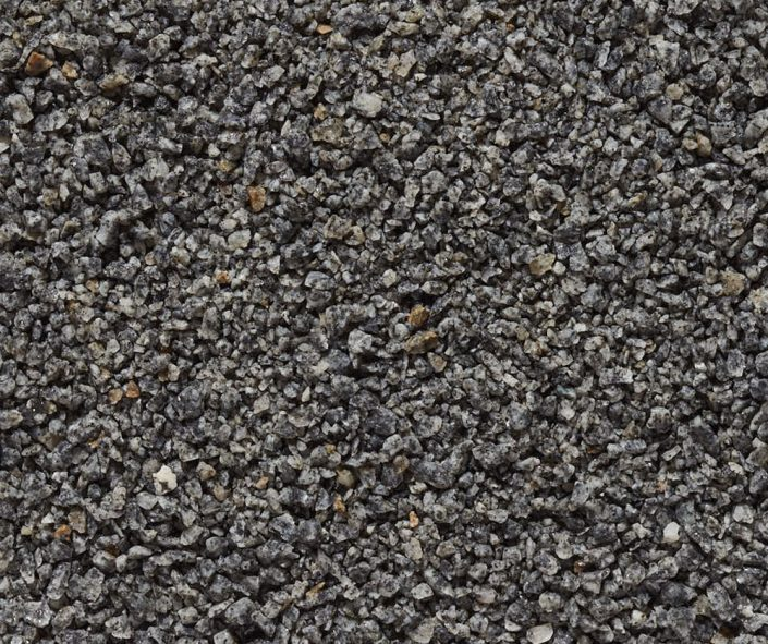 "Imperial Gray Specialty Aggregate 3/16"" x 1/16"""