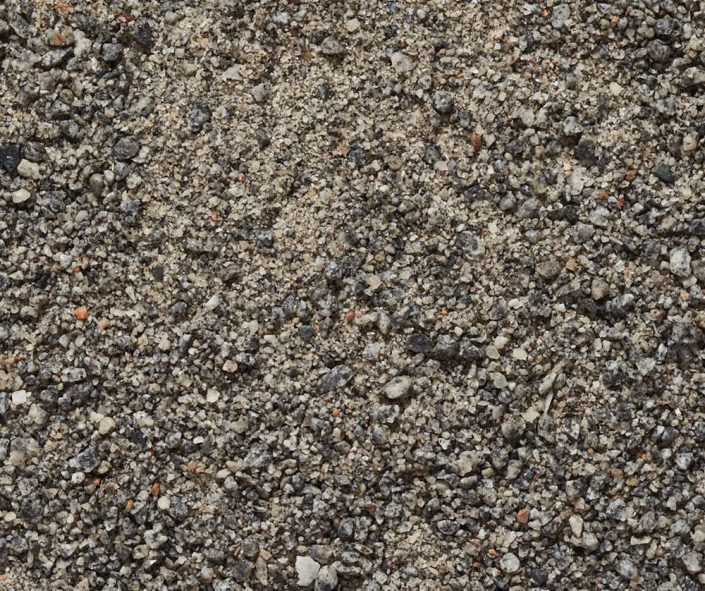 "Imperial Gray Specialty Aggregate 3/16"" x 50 Mesh"